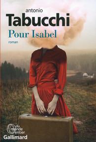 Pour Isabel