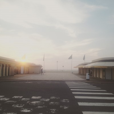 Deauville/ DP