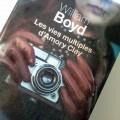 Ecrire à partir du dernier roman de William Boyd: «Les vies multiples d'Amory Clay»