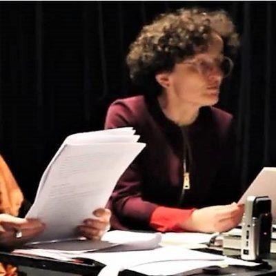 Masterclass Marie-Hélène Lafon