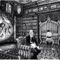Coup de coeur : «Les bibliothèques la nuit» à la Bibliothèque François Mitterrand à Paris