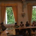 Trois versions du réel au symposium de L'EACWP