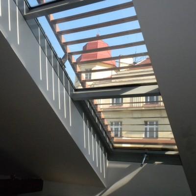 Prague window 3